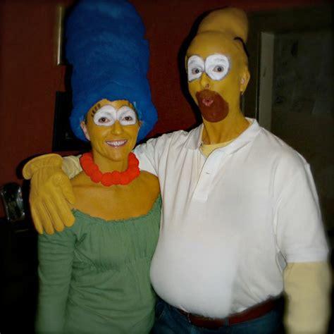 5 disfraces hechos con cartn disfraces caseros disfraces caseros de halloween para parejas 5 catrinas10