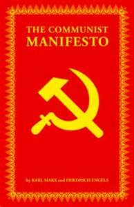 communist manifesto most assigned text at michigan