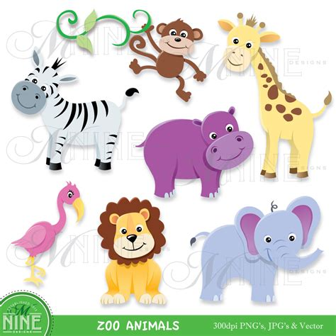 clipart animals giraffe clipart zoo animal pencil and in color giraffe