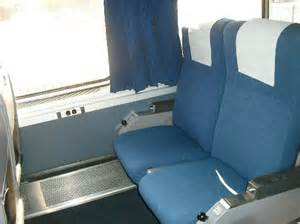 coach seating in level picture of california