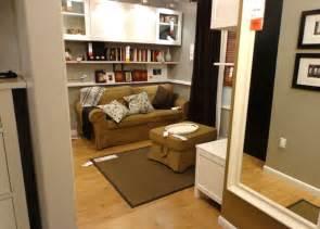 photos see inside ikea brooklyn s tiny 391 sq ft model