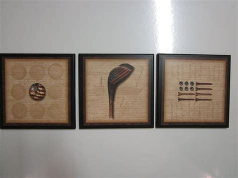 chions golf club plaques items similar to golfing wall decor plaque golf club and