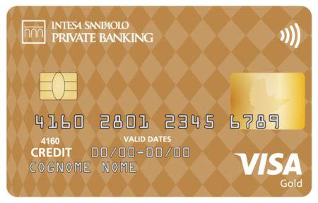 intesa blocco bancomat carta oro e carta come funzionano le carte di credito
