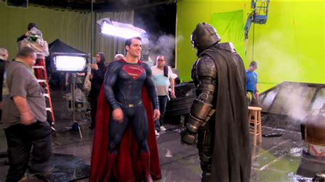 Batman News by Henry Cavill News Batman V Superman Ultimate Edition