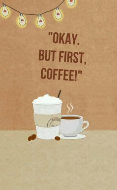 wallpaper coffee cartoon no coffee no talkee cute cartoon coffee latte iced