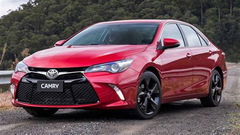 Toyota Camerie 2015 Toyota Camry New Car Sales Price Car News Carsguide