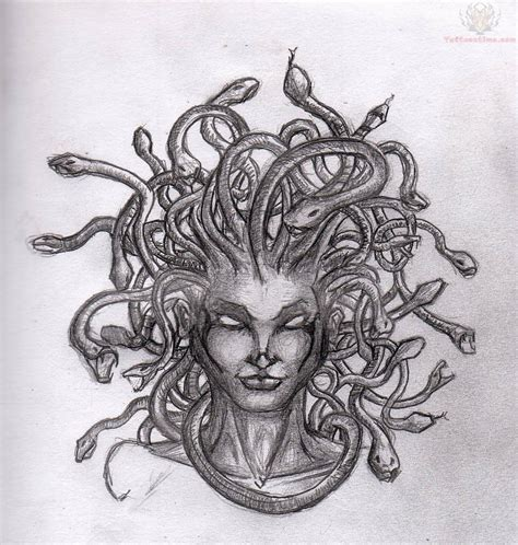 medusa greek tattoo designs medusa images designs