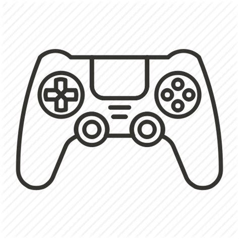 Kaos Logo Stik Ps4 controller gamepad joystick play play station