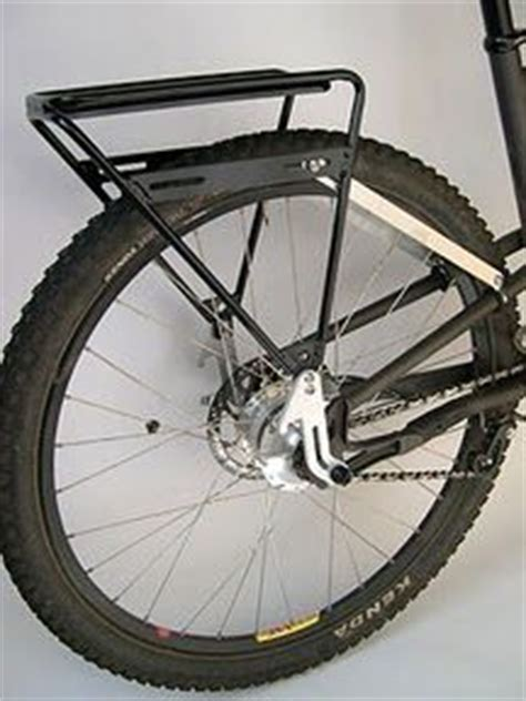 mountain touring racks for commuting on a