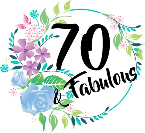 70 and fabulous birthday mug perfect gift for someone