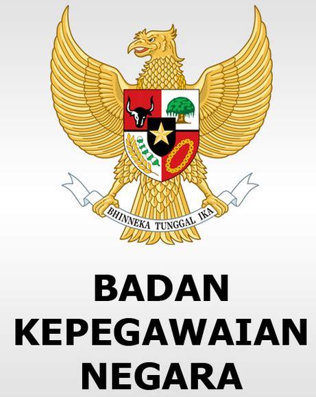 Hukum Kepegawaian Di Indonesia Eds 2 hasil administrasi cpns badan kepegawaian negara bkn 2014