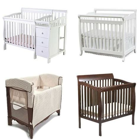 space saver cribs for babies portable and space saving