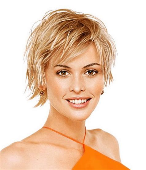 hairstyles short hair over 40 short layered hairstyles for women over 40