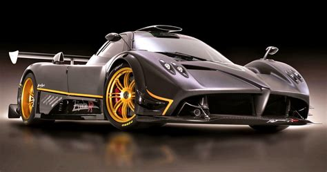 how much is a pagani zonda 2010 pagani zonda r
