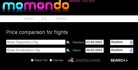 top five airfare search engines reviewed