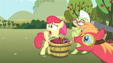 ordinary magic vignettes from the big apple books image apple family gasp s02e15 png my pony