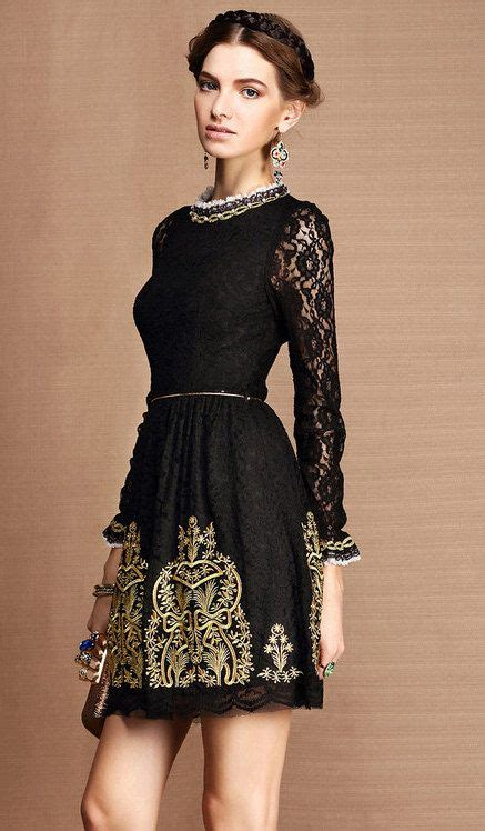 Styles That Stick Black Dress by Modern Russian Clothing Style Www Pixshark Images