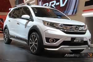 Latest Colors For Home Interiors Foto Honda Brv Live Dari Giias 2015 Monggo Disedot