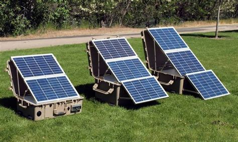 best solar generator kit the popular home
