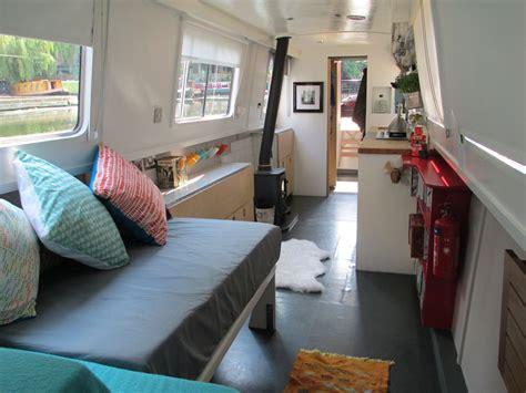 Archipelago 41 Foot Narrowboat Home