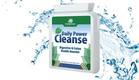 Power Flush Detox by