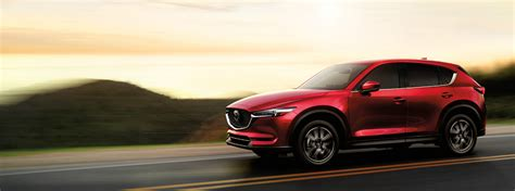 exterior colors for the 2017 mazda cx 5 mazda