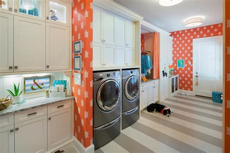 inspiring laundry room paint colors   washing