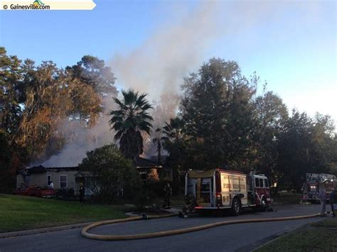 how hot does a house fire get house fires in gainesville fl