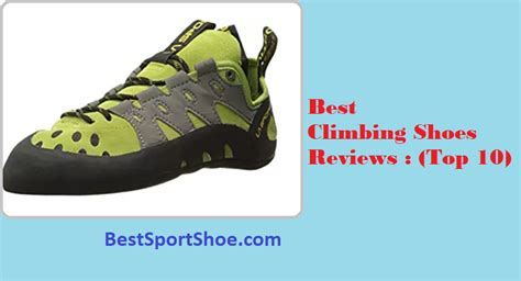 top ten climbing shoes best climbing shoes 2018 reviews buyer s guide top 10