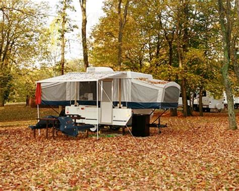 indiana campgrounds where to go camping in indiana