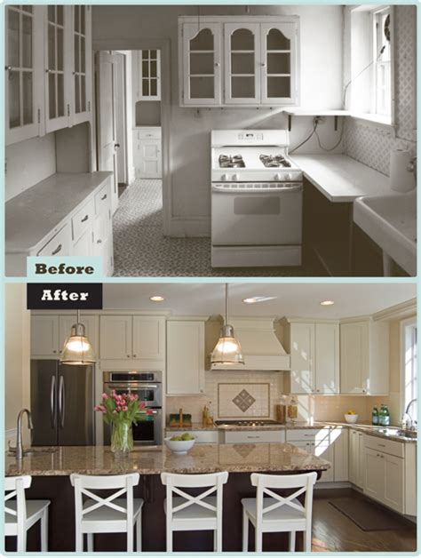 home renovation design jobs before after on the level