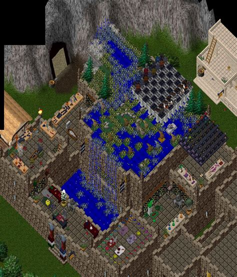 houses online ultima online house decorations house decor