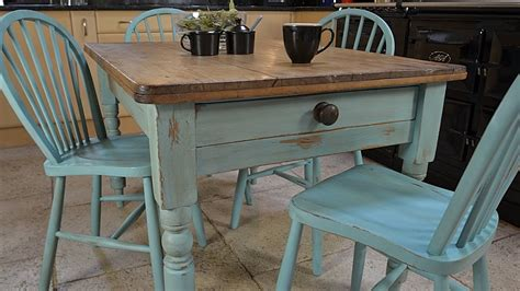 appealing rustic kitchen tables design ideas