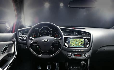 Kia Pro Ceed Interior Car Picker Kia Pro Ceed Interior Images