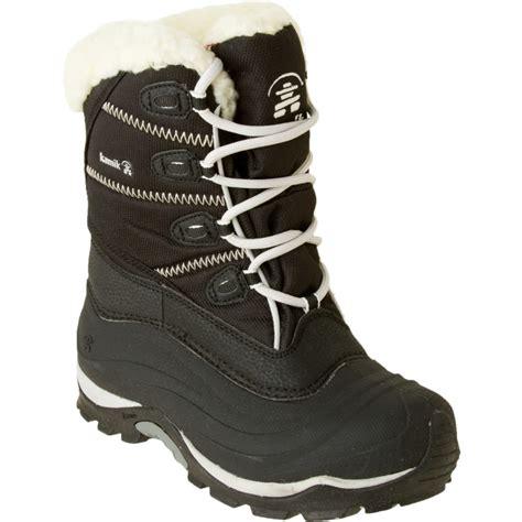 s kamik boots kamik basel boot s backcountry