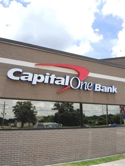 bank of capital one capital one bank in gonzales la 70737 citysearch