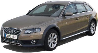 Adac Test Audi A4 by Adac Auto Test Audi A4 Allroad 2 0 Tfsi Quattro
