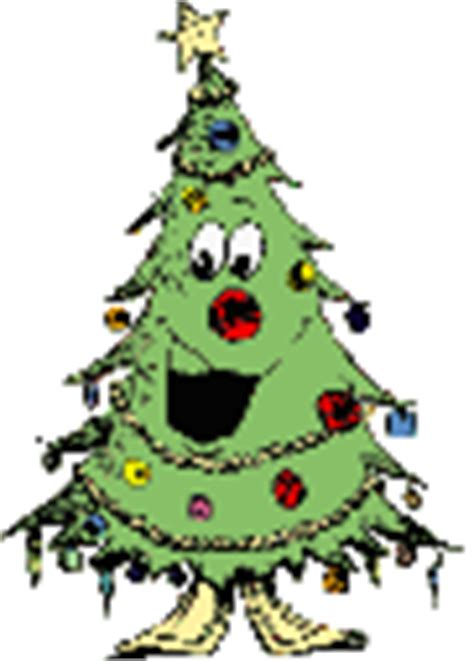 dancing christmas tree picture tree and decoration animations