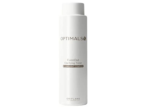 Toner Oriflame oriflame optimals even out labs