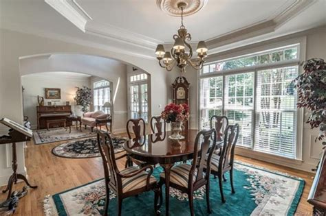What Color Should I Paint My Dining Room What Color Should I Paint My Dining Room Decorating By Donna Color Expert