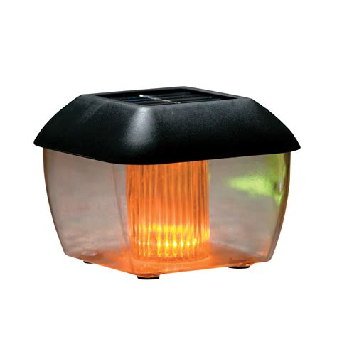mosquito repellent lights l mosquito repellent solar light black by collections etc