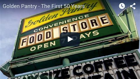Golden Pantry Careers by Golden Pantry Food Stores