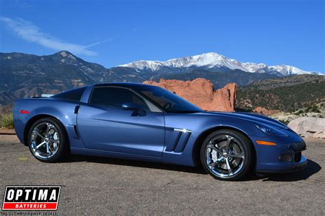 corvettes of the optima presents the 14 best corvettes of the weeks in 2014