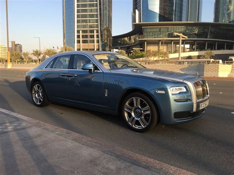 2016 Rolls Royce Ghost Series Ii Review Caradvice