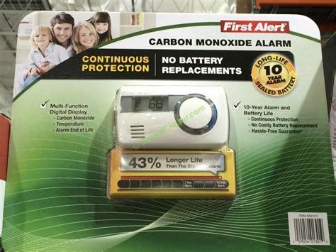 Best Co Carbon Monoxide Gas Detector Digital Detektor Gas Karbonmono alert carbon monoxide detector carbon monoxide