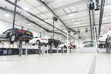 mercedes werkstatt mercedes workshops choose dea