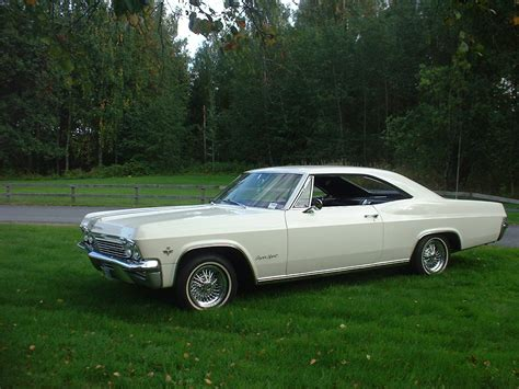 pictures of 65 impala 65 chevy impala ss 396 for sale autos post
