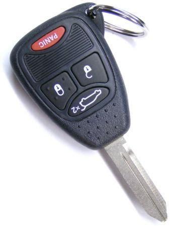 2005 Chrysler 300 Key by Chrysler Dodge Jeep Key Fob Remote Flash Erase Service