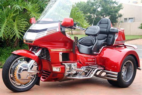 vendo honda goldwing trike motorcycle trike picture of a 1993 honda gold wing se