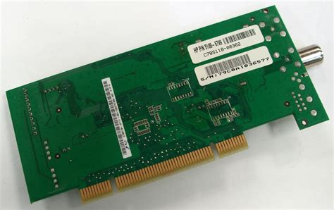 Tv Tuner Asus hp iq770 5188 6799 asus tiger s pci dvb t digital tv tuner card without bracket ebay